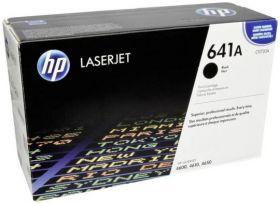 Картридж оригинальный HP   C9720А  (№641А)