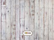 """Фон полы """"Оld white floor"""" 1.5x1.5 (1.5 x 2 м)"""