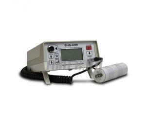 АД-42ИП - акустический дефектоскоп