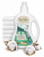 Bio-Mio средство для стирки Bio-Sensitive 1,5 л
