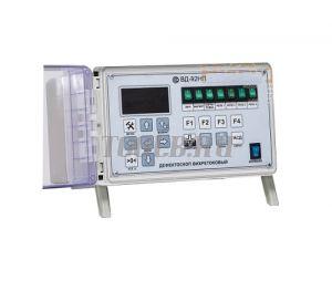 ВД-92НП - Вихретоковый дефектоскоп поточный