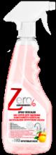 Zero Спрей для удаления известкового налета на натуральном фруктовом уксусе, 420 мл