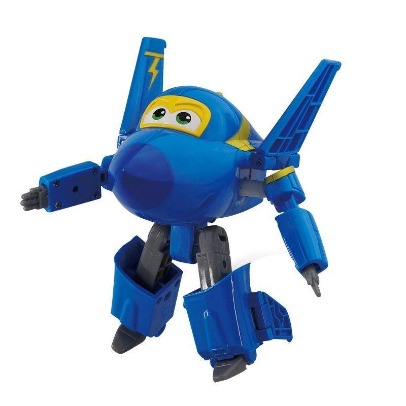 Супер Крылья Трансформер Джером до 8-10 см