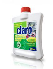 CLARO Очиститель посудомоечных машин от накипи и жира, 250 мл