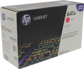 Картридж оригинальный HP   C9723А  (№641А)