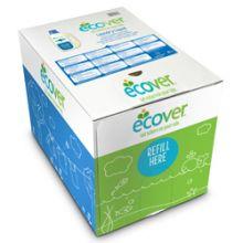 Ecover Экологическая жидкость для стирки в картонной упаковке Refill System 15 л
