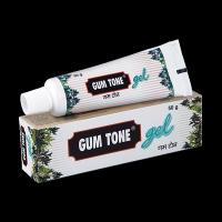 Аюрведическая зубная паста Гам Тон Гель Чарак / Charak Pharma Gum Tone Gel