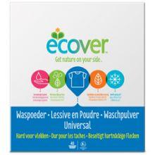 Ecover Экологический стиральный порошок-концентрат универсальный 3 кг