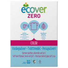 Ecover Экологический стиральный порошок-ультраконцентрат для цветного белья Color Zero 750 г