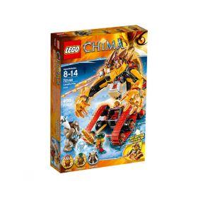 Lego Legends of Chima 70144 Огненный Лев Лавала #