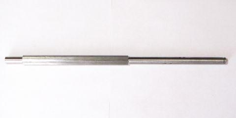 Ось приводная шестигранной формы 120 мм