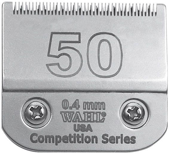 Ножевой блок Wahl на 0,4 мм, стандарт А5