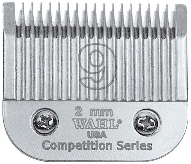 Ножевой блок Wahl на 2 мм, стандарт А5