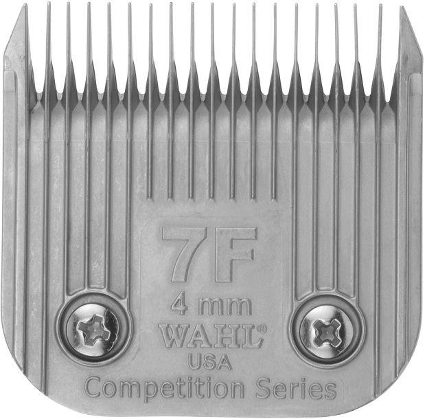 Ножевой блок Wahl на 3,8 мм, стандарт А5
