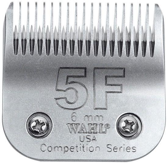 Ножевой блок Wahl на 6 мм, стандарт А5