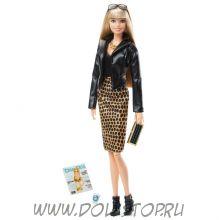 Коллекционная кукла Барби Городские джунгли - The Barbie Look Collection Urban Jungle 2016