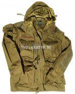 """Куртка """"Smock"""" хаки"""