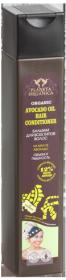 """PO"" бальзам д/волос д/всех типов avocado oil250мл"