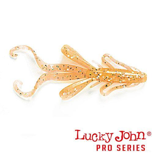 Купить Твистер Lucky John Pro Series HOGY HOG 1,6 / 41 мм цвет PA03 10 шт