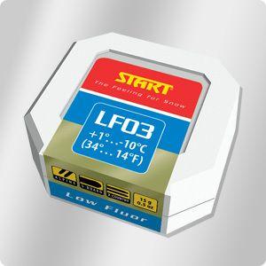 LF 03 фторовая спрессовка