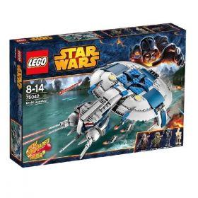 Lego Star Wars 75042 Боевой корабль дроидов #