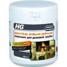 HG Средство для очистки дымоходов, 436 г