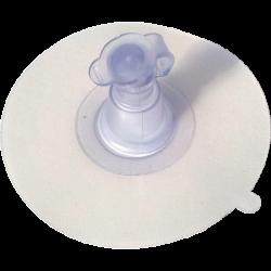 Dr.Tuba клапан Inflate/Deflate valve 7mm (Return)