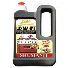 Bagi Шуманит мини канистра для удаления жиров с плит,кастрюль,сковород (пуш-пул), 550мл