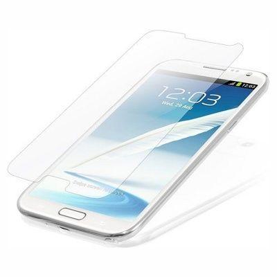 Защитное стекло для Samsung S4 (твердость 9H)