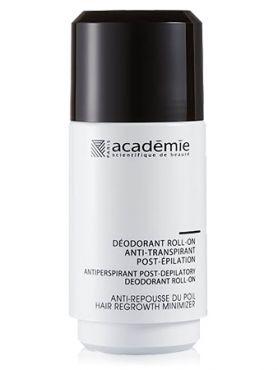 Academie Body Дезодорант после эпиляции