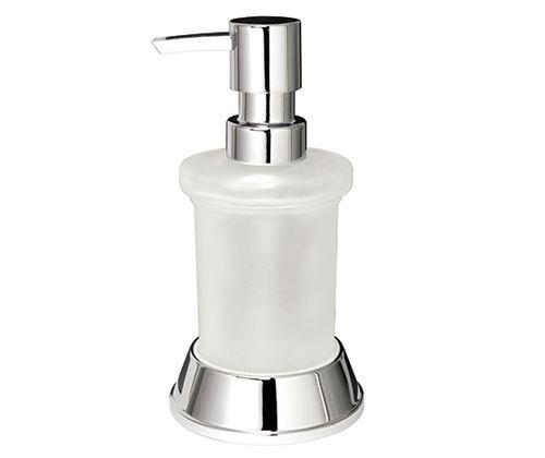 Wasserkraft Donau K-2499 Дозатор для жидкого мыла, 170 ml