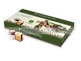 Шоколадные конфеты «Комильфо»