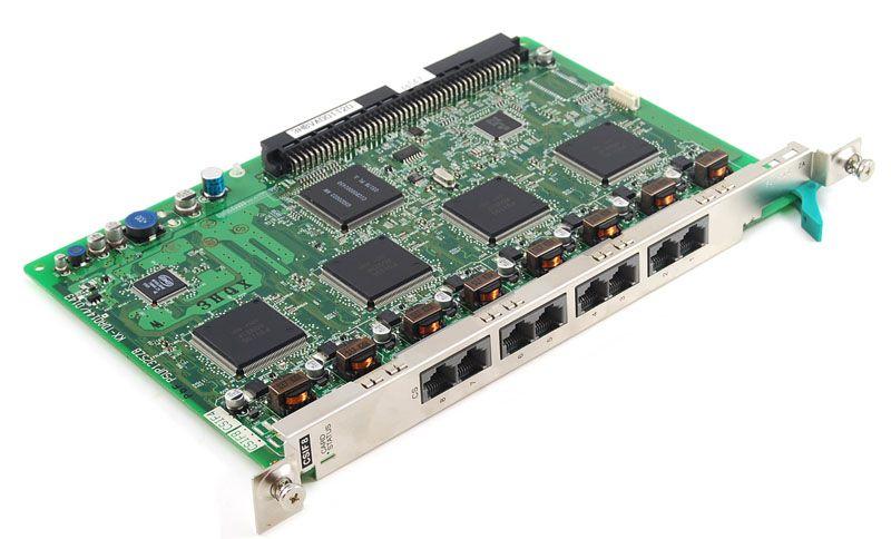 Panasonic KX-TDA0144 (CSIF8) б/у