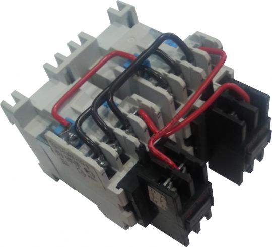 Магнитный пускатель ПМ12 (без теплового реле)