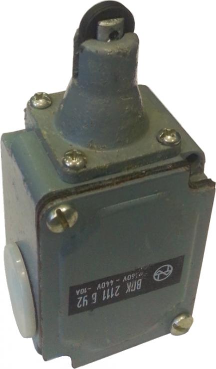 Концевой выключатель ВПК 2111