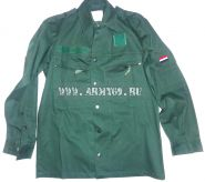 блуза Голландия