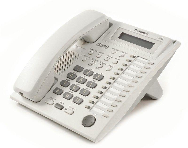 Panasonic KX-T7730RU б/у