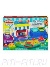 Hasbro PLAY-DOH. Плей-до. Набор Двойные десерты