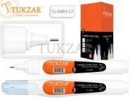 Ручка-корректор TUKZAR Tz-8485-12  (05047)