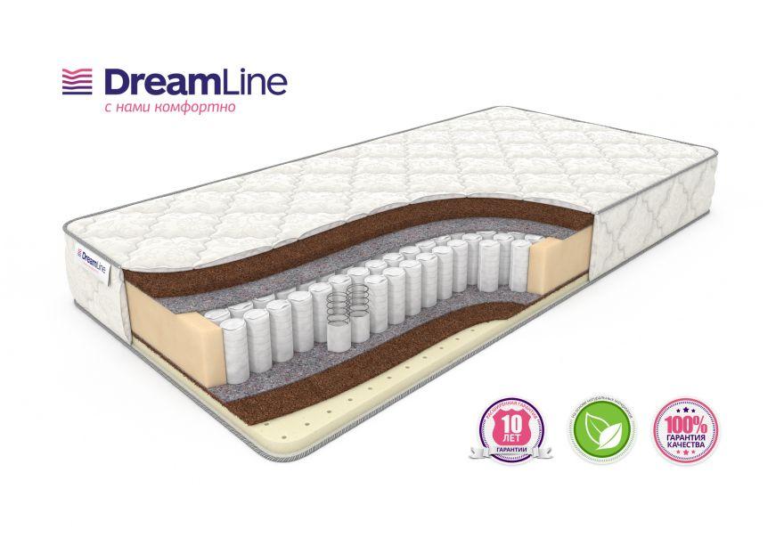 Матрас SleepDream Hard TFK | DreamLine