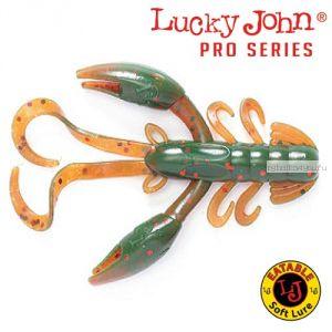 "Твистер Lucky John Pro Series ROCK CRAW 2,8"" / 72 мм / цвет 085 / 6 шт"