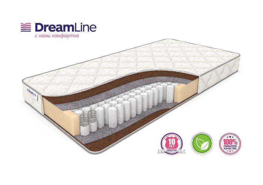 Матрас Dream-1 TFK | DreamLine