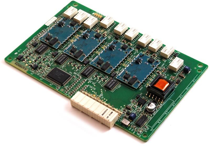 NEC PN-4LCC / PN-4LCD