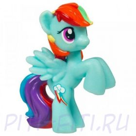 Hasbro My Little Pony. Радуга Дэш