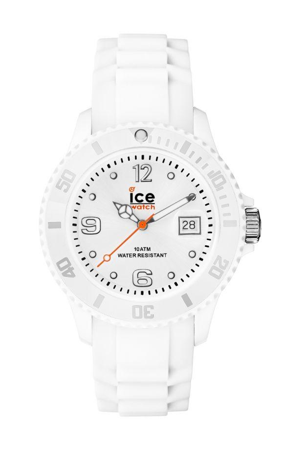 Ice Forever - White