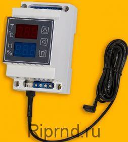 Мечта-Pro терморегулятор, влажность, поворот лотков (5 релейных выходов)
