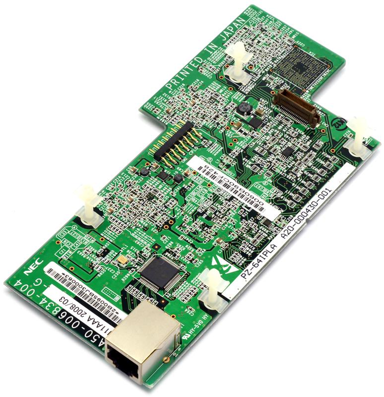 NEC PZ-64IPLA б/у