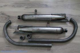Выпуск DKW NZ-350