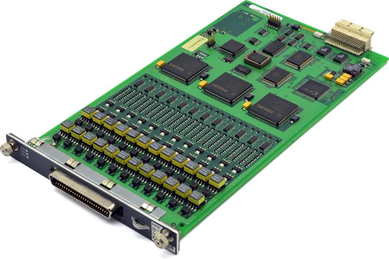 Avaya MM716 Analog Media Module б/у