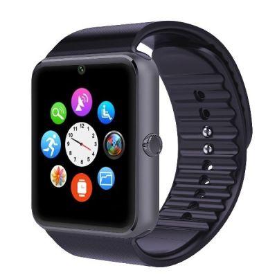 Smart часы Орбита WD-04 (Черные)